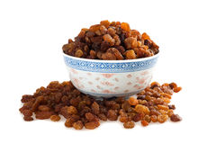 Sultana raisins Stock Photo