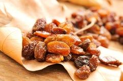 Sultana raisins Stock Image
