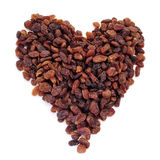 Sultana raisins stock photo