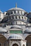 Sultanahmet Blue Mosque Stock Photo