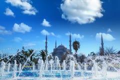 Sultanahmet Stock Photos