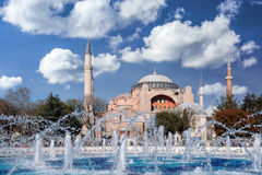 Sultanahmet Royalty Free Stock Images