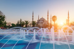 Sultanahmet Royalty Free Stock Image