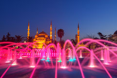 Sultanahmet Stock Image
