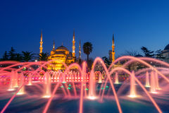 Sultanahmet Royalty Free Stock Photography