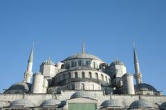 Sultanahmet Moschee Stockbild