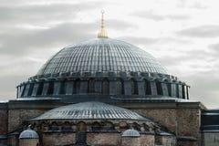 Sultanahmet moské Arkivfoton