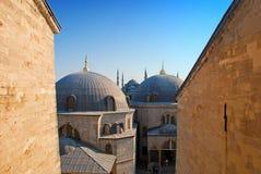 Sultanahmet mosque Stock Photos