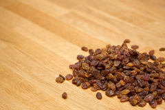 Sultanas Royalty Free Stock Photos