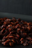 Sultanas Royalty Free Stock Photography