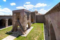 Sultanhani caravansary Royalty Free Stock Photography