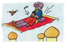 Sultano di Reiki (2007) Immagini Stock Libere da Diritti