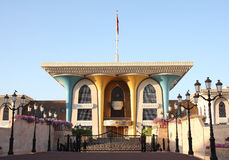 Sultans Palace Stock Images