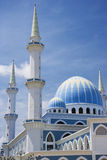 Sultão Ahmad mim mesquita, Malaysia Foto de Stock