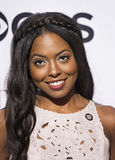 Sultry Rising Actress Adrienne Warren Royalty Free Stock Photo