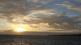 Sulu Sea stock footage