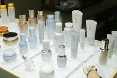Sulwhasoo-Kosmetik Lizenzfreie Stockfotos