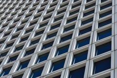 Sumário arquitectónico moderno Imagens de Stock Royalty Free