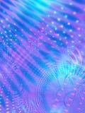 Sumário, arte do fractal Fotos de Stock Royalty Free