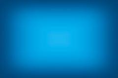 Sumário azul do fundo do sumário do inclinação Foto de Stock Royalty Free