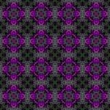 Sumário bonito cor-de-rosa escuro do teste padrão Fotos de Stock