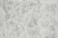 Sumário - close up do córrego da cachoeira fotografia de stock