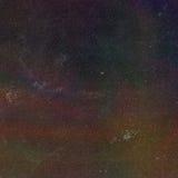 Sumário colorido fundo glitched imagens de stock royalty free
