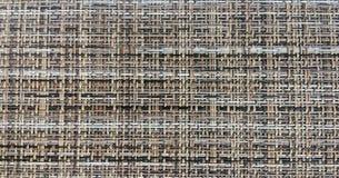 Sumário colorido fundo sem emenda entrelaçado Teste padrão trançado sem emenda do Rattan Foto de Stock Royalty Free