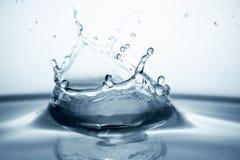 Sumário da água Imagens de Stock Royalty Free