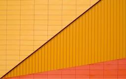 Sumário da arquitetura Imagens de Stock Royalty Free