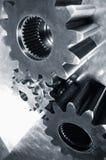 sumário da Engrenagem-maquinaria imagem de stock royalty free