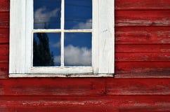 Sumário da janela Imagens de Stock Royalty Free