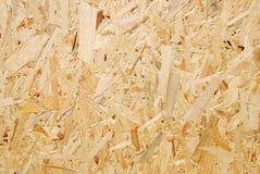 Sumário da madeira compensada Imagem de Stock Royalty Free