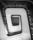 Sumário das escadas imagem de stock royalty free