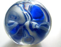 Sumário de mármore Imagem de Stock