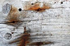 Sumário de madeira da textura Fotografia de Stock Royalty Free