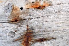 Sumário de madeira da textura Foto de Stock Royalty Free