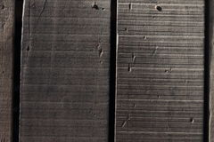 Sumário de madeira do fundo Fotografia de Stock