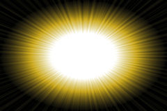 Sumário de Sun Imagem de Stock Royalty Free