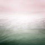 Sumário do céu da água Fotos de Stock
