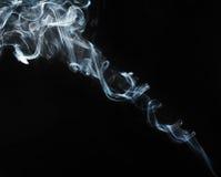 Sumário do fumo Imagem de Stock Royalty Free