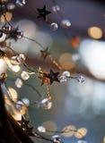 Sumário do Natal imagens de stock royalty free