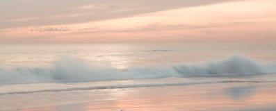 Sumário do oceano Imagens de Stock Royalty Free