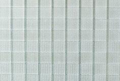 Sumário do teste padrão dos quadrados brancos Imagens de Stock Royalty Free