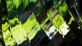Sumário do vidro Imagens de Stock Royalty Free