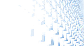 Sumário dos cubos Fotografia de Stock