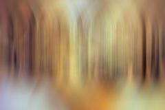 Sumário dourado do inclinação da cor Foto de Stock Royalty Free