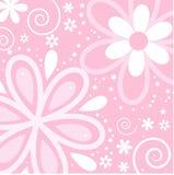 Sumário floral Imagens de Stock