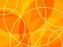 Sumário geométrico colorido   Fotografia de Stock Royalty Free
