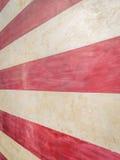 Sumário II da bandeira americana - listras Fotografia de Stock Royalty Free
